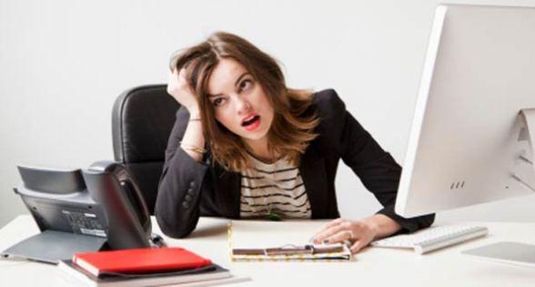 menangani stress di tempat kerja