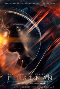First Man Full Movie Download 2018 Free in HD DVD