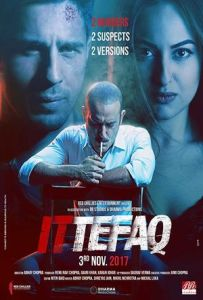 Ittefaq Full Movie Download Free 2017 HD 720p DVD