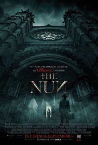 The Nun Hindi Dubbed Full Movie Download Free 2018 HD DVD