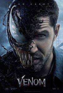 Venom Full Movie Download free in 720p HD DVD