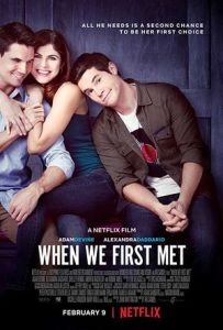 When We First Met Full Movie Download Free 2018 HD