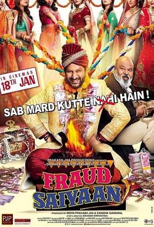 Fraud Saiyyan Full Movie Download 2016 Free in 720p HD