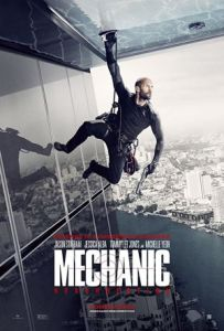Mechanic: Resurrection Full Movie Download Free 2016 Dual Audio HD