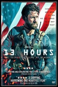 13 Hours Full Movie Download free 2016 Dual Audio