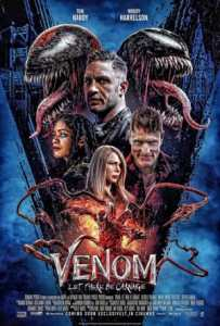 Venom Let There Be Carnage Full Movie Download 2021 Dual Audio HD