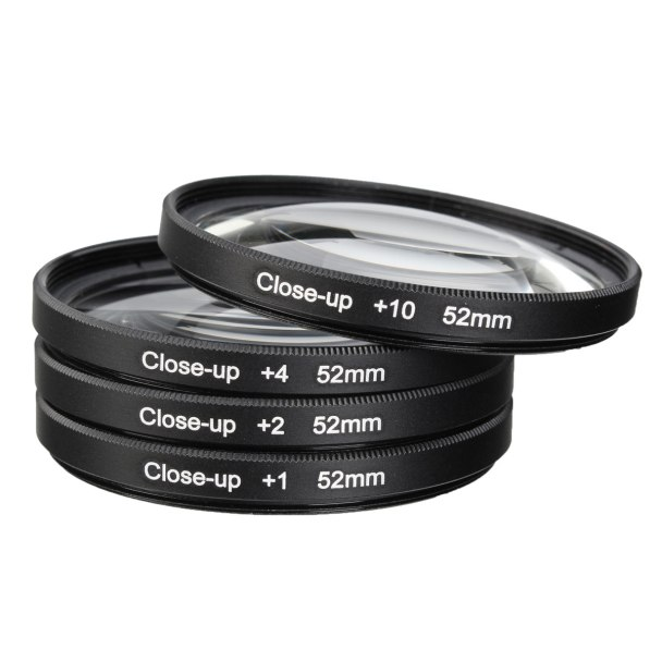 close-up filters