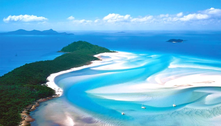 WhitsundayIslands