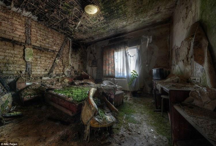 abandoned 6