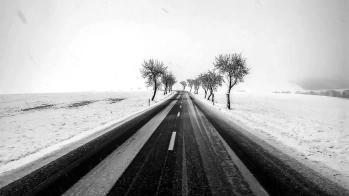 Jiten Bhagat - Life in Black and white
