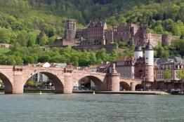Heidelberg taxi transfers
