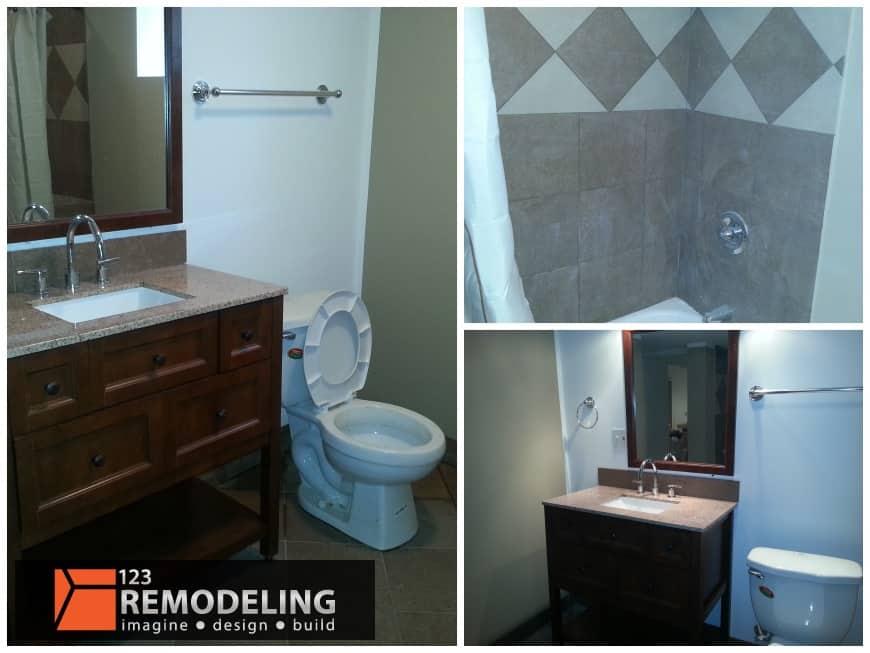 Chicago Basement Remodeling Refinishing