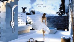 Bairain Spectra Shower Series