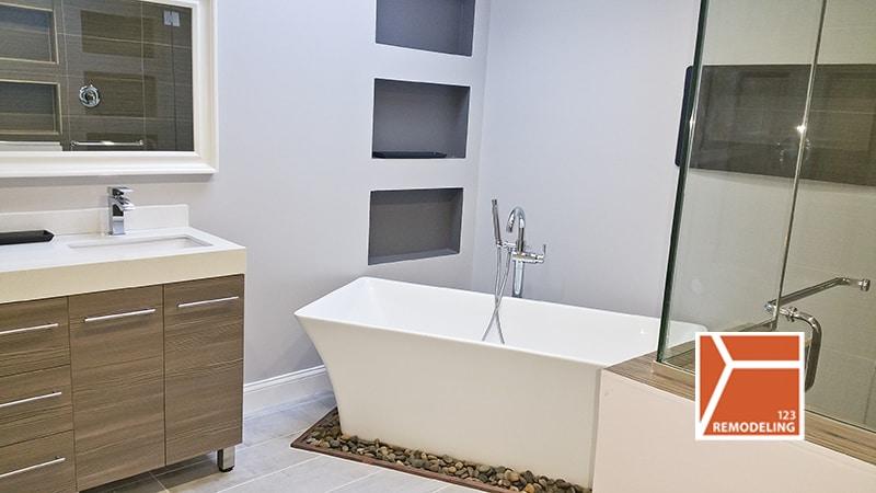 skokie bathroom remodeling