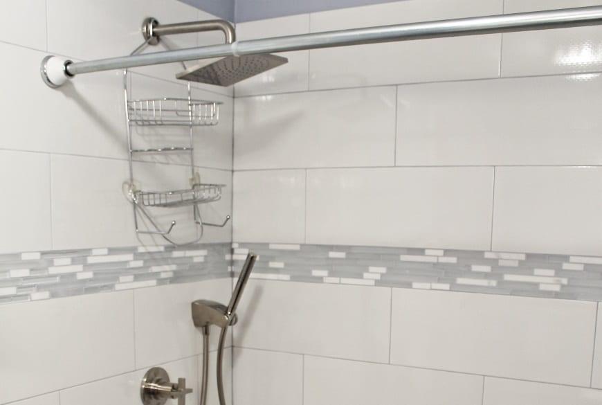 Edgewater condo bathroom remodel 2 6101 n sheridan