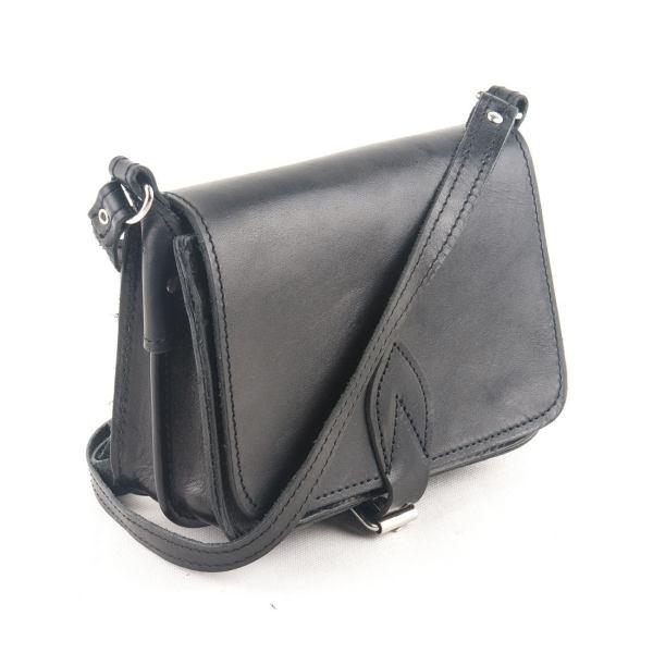 Embossed Leather Shoulder Bag Handmade Pyrography Design Ancient Greek Representation Black Cross Body Satchel Vintage Handbag Purse Xl