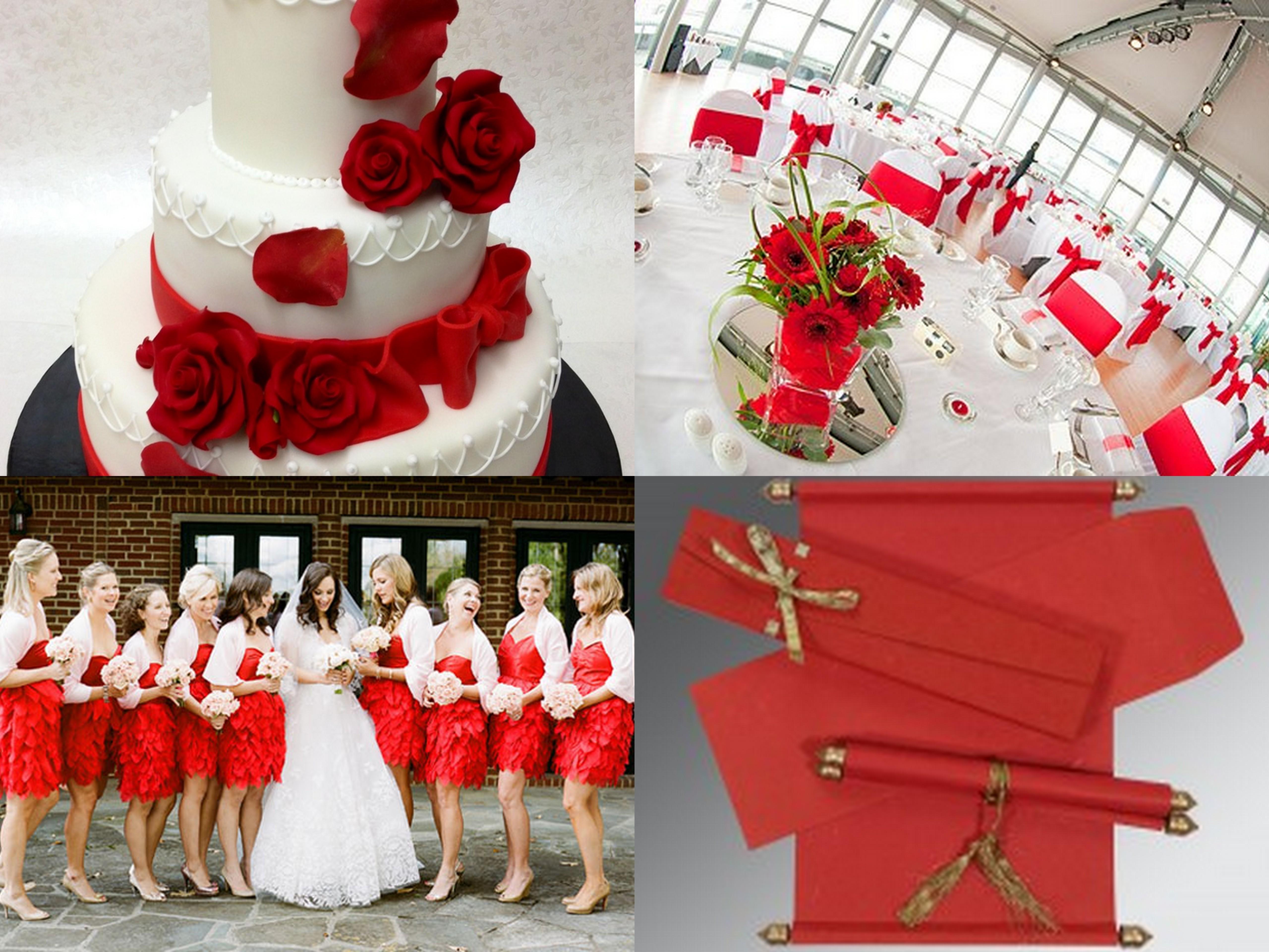 Wedding Color Ideas 2016