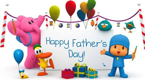 Fathers Day Clipart 2019