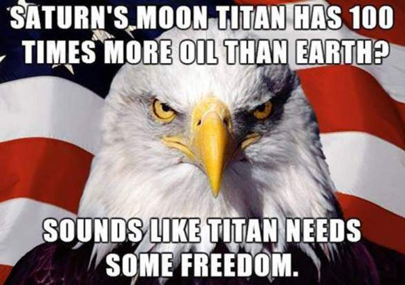 Funny 4th of July Pic