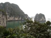 Baie de Bai Tu Long