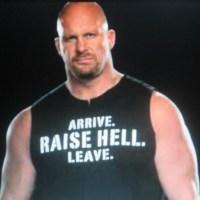 "The ""Stone Cold Steve Austin"" Intensity Factor (JR Calling The Shots).."