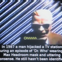 Creepiest TV Hack Of Two TV Giants