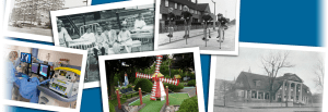 Test your knowledge of Akron Children's History