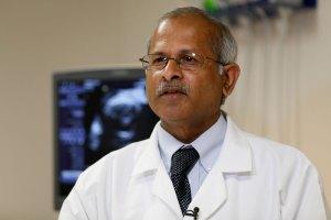 Dr. C.R. Patel