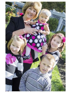Phyllis Mesko reflects on 45-year career at Akron Children's