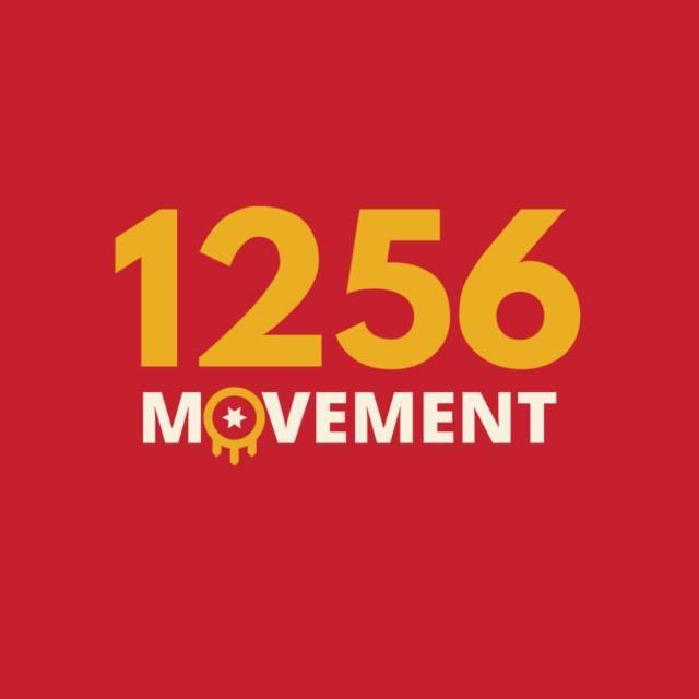 1256 Movement