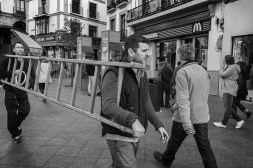 Sevilla Street Photography