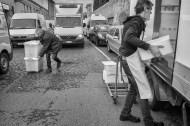 Rome Street Photography Lumix GM5
