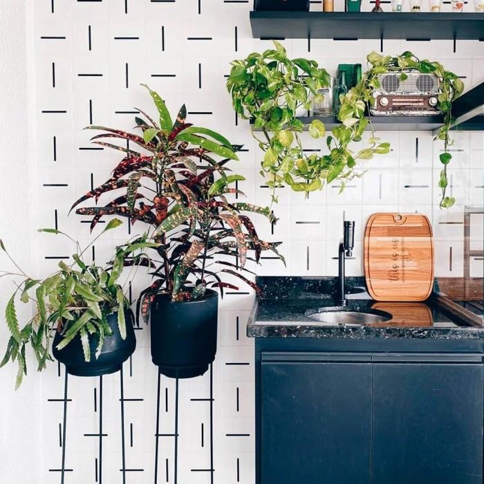 Vasos Decorativos: Como usar? +35 fotos elucidadas - Wevans