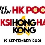 PREDIKSI HK MINGGU 19 SEPTEMBER 2021