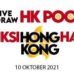 PREDIKSI HK MINGGU 10 OKTOBER 2021