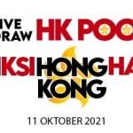 PREDIKSI HK SENIN 11 OKTOBER 2021