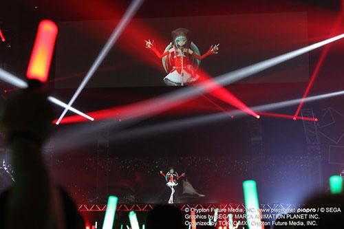 hatsune miku magical mirai 2015