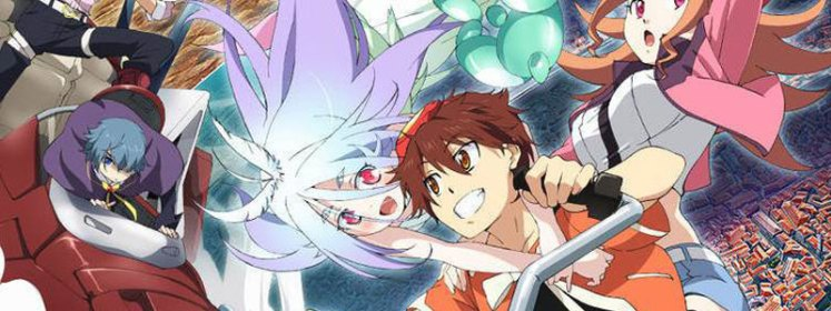 fall 2015 anime guide