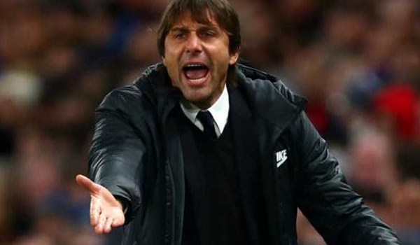 Antonio Conte Sebut Nasib Chelsea Ada Di Tangan Tim Lain
