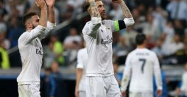Dua Pemain Penting Madrid Dani Carvajal Dan Ramos Telah kembali