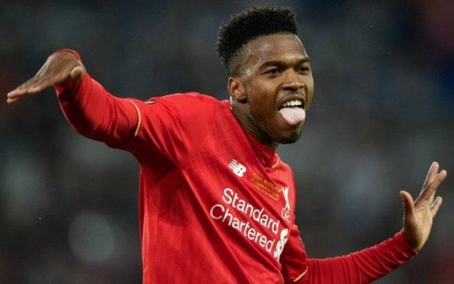 Sturridge Dipastikan Akan Berada Di Liverpool Dalam Jangka panjang