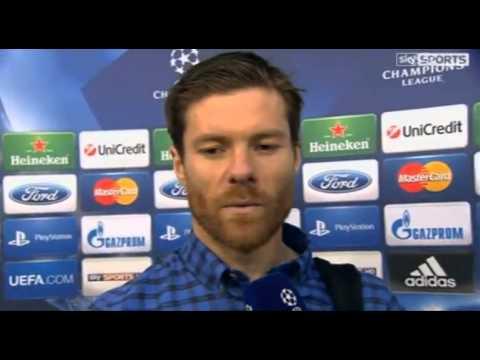 Xabi Alonso Angkat Bicara Soal Real Madrid Hadapi PSG