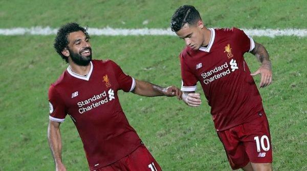 Liverpool Bisa Saja Kehilangan Dua Icon Penting Mereka