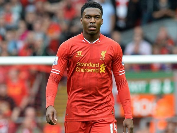 Liverpool Tidak Akan Menjual Daniel Sturridge Untuk Sevilla