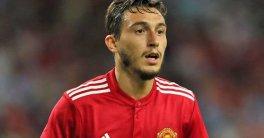 Matteo Darmian Yang Bepeluang Bermain Di Juventus