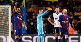 Valverde Kami Sangat Pantas Menangkan Pertandingan Lawan Valencia