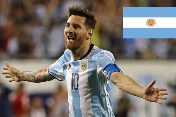 Gelandang Spanyol Koke Akui Sulit Hentikan Lionel Messi