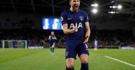 Harry Kane Diramalkan Akan Tinggalkan Tottenham Hotspurs