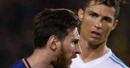 ISIS Mulai Ancam Penggal Cristiano Ronaldo Dan Lionel Messi