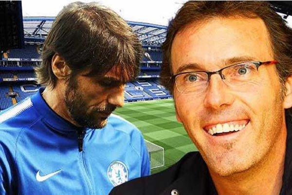Chelsea Kian Pasti Untuk Datangkan Laurent Blanc